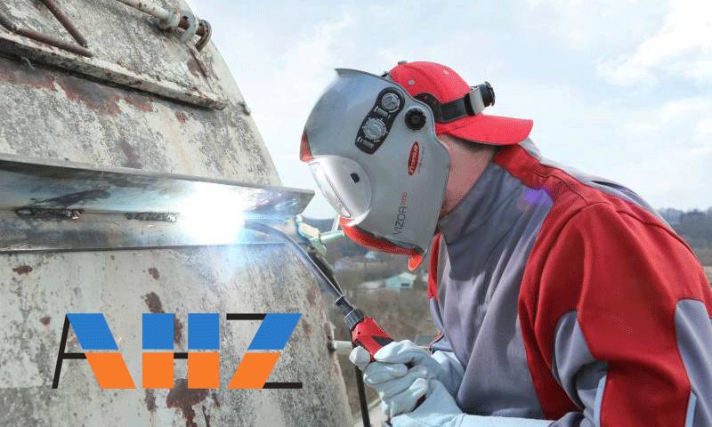 AHZ Components Produktions GmbH