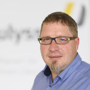 Jürgen Hofbauer - Geschäftsführer Ulysses ERP Software