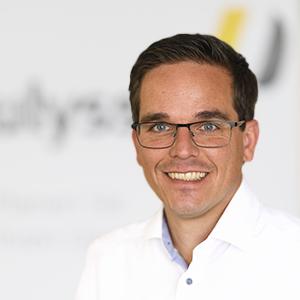 Christoph Wimmer - Geschäftsführer Ulysses ERP Software