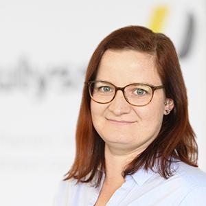 Kristina Weißensteiner Programmiererin bei Ulysses ERP Software