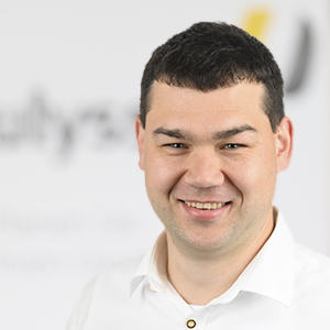 Michael Postlmayr Consultant bei Ulysses ERP Software